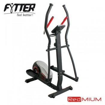 Fytter Crosser CR-5 RedMIUM Bicicleta Elíptica