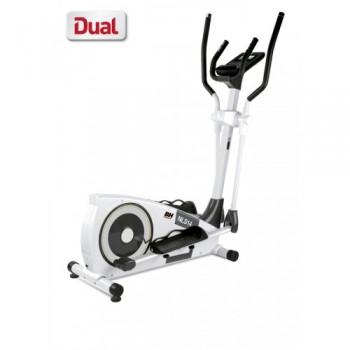BH Fitness NLS14 Dual + Dual Kit WG2352U Bicicleta Elíptica