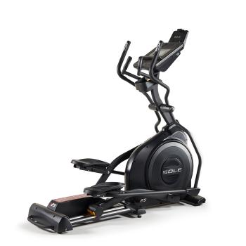 Sole Fitness E25 2021 Bicicleta Elíptica