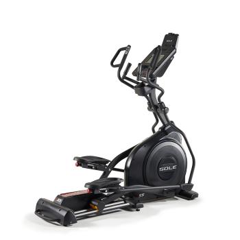 Sole Fitness E55 Incline Bicicleta Elíptica