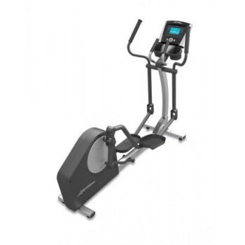 Life Fitness X1 Go Bicicleta Elíptica