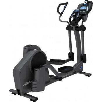 Life Fitness E5 Track+ bicicleta Elíptica