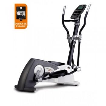 BH Fitness Brazil Dual + Dual Kit WG2375U Bicicleta Elíptica