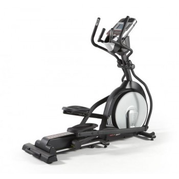 Sole Fitness E25 Incline Bicicleta Elíptica