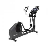 Life Fitness E3 Track+ Bicicleta Elíptica