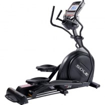 Sole Fitness E25 2019