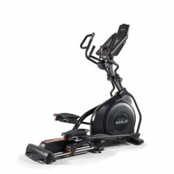 Sole Fitness E55 2021 Bicicleta Elíptica