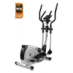 BH Fitness NLS12 DUAL + DUAL KIT WG2351 Bicicleta Eliptica
