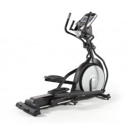 Sole Fitness E25 Incline Bicicleta Elíptica