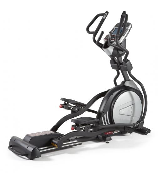 Bicicleta Elíptica Sole Fitness E95