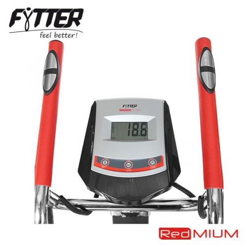 Consolta de la Fytter Crosser CR-5 RedMIUM