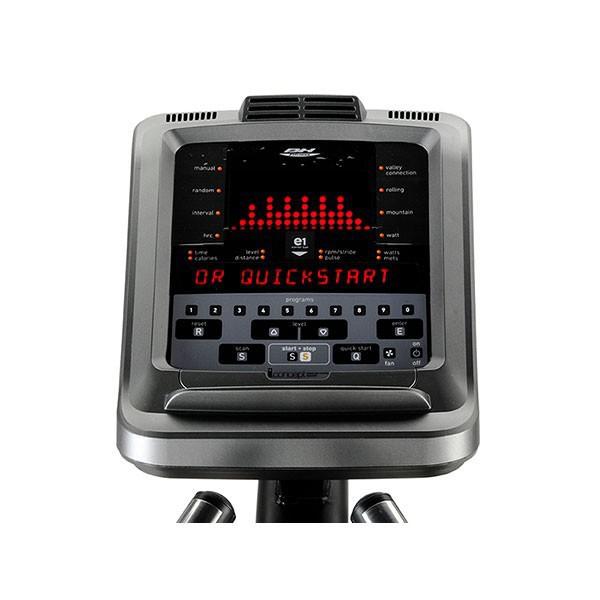 Consola BH HiPower LK8200