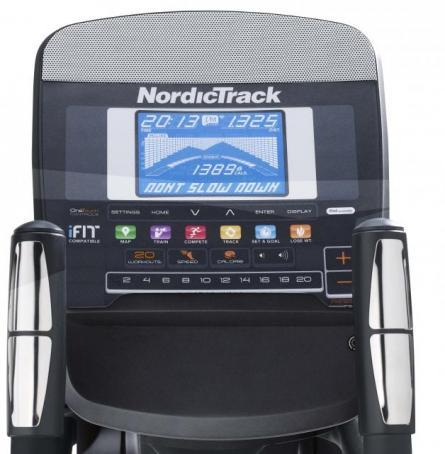 NordicTrack E5.0