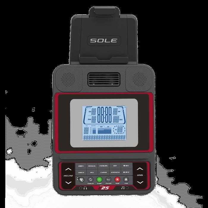 Consola Sole Fitness E25