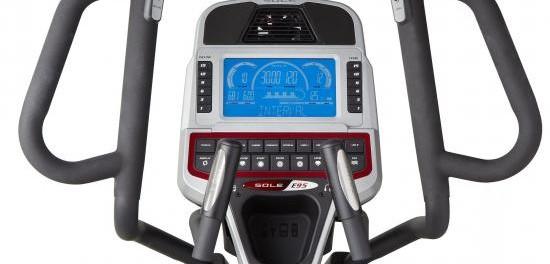 Sole Fitness E95 Incline