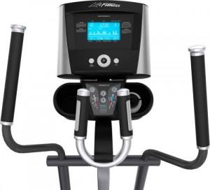 Consola de la Bicicleta elíptica Life Fitness X5 Basic