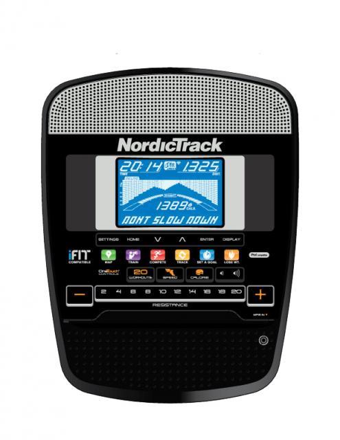 AudioStrider 500