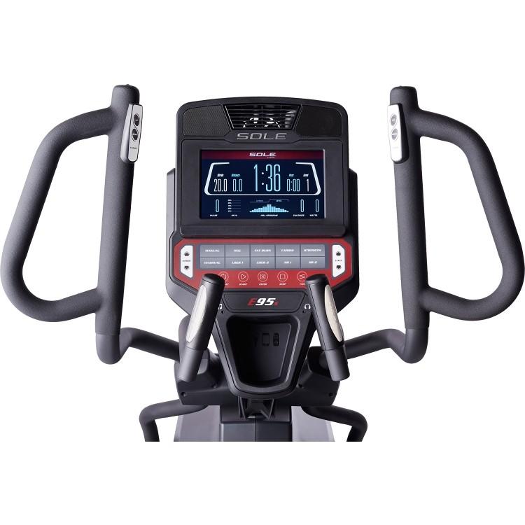 Sole Fitness E95S